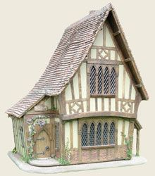 Triggerpond Dollhouses Goose Cottage