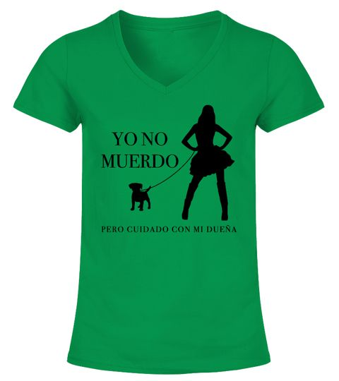 # ¡LIMITADA! Cuidado con mi dueña (negro) .  YO NO MUERDO // PERO CUIDADO CON MI DUEÑASi adoras a los perros y eres lo bastante peligrosa para tener que llevar esta camiseta, no esperes más. Es una OFERTA ESPECIAL Y LIMITADA!Diferentes productos y colores disponibles.Reserva la tuya antes de que sea tarde.También disponible con el diseño de >>> color blanco   Pago seguro vía:  ¿Cómo realizar el pedido?            Selecciona el modelo      Pincha en « Buy it now »        Selecciona talla y…