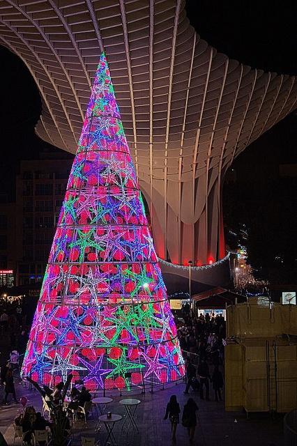 Glitter Christmas Decorations