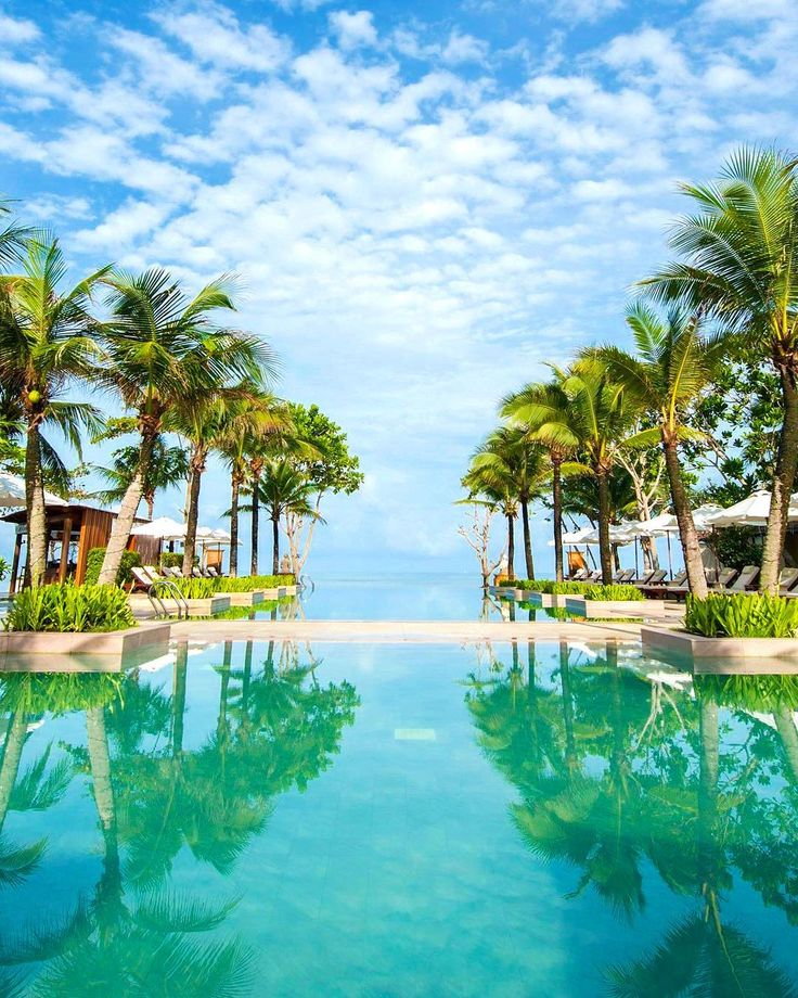 Your view if you choose to book it  Contemplating a stay at Koh Lanta #Thailands Layana Resort & Spa? For todays lowest prices from up to 200 sites  head over to TripAdvisor! #HotelGoals
