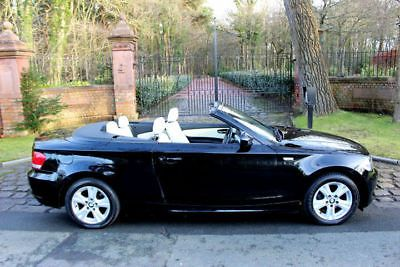 2011 BMW 120 DIESEL SE CONVERTIBLE 52,331 MILES FSH LEMON LEATHER LOOKS SUPERB: £8,444.00 End Date: Tuesday Mar-13-2018 16:38:34 GMT Add to…