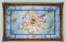 Image result for фрески на потолок