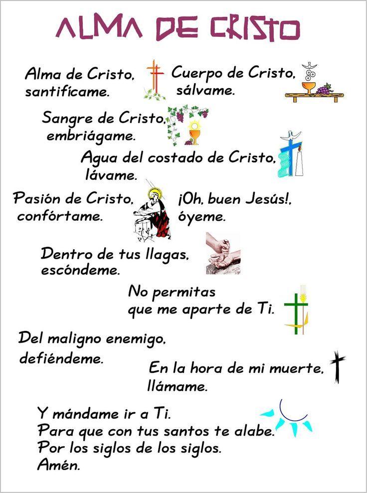 El Amor De Dios Es Grande Frases Religiosas Frases Espirituales Oraciones