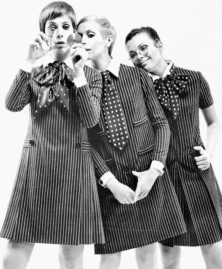 Junge Mode Burda International 1967 #60s  repinned by le  www.lecastingparisien.com