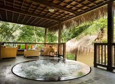 Nandini Jungle Resort & Spa Bali   Luxury Resort in Ubud, Bali