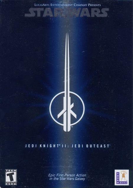 Full Version PC Games Free Download: Star Wars Jedi Knight 2 Jedi Outcast Free Download...
