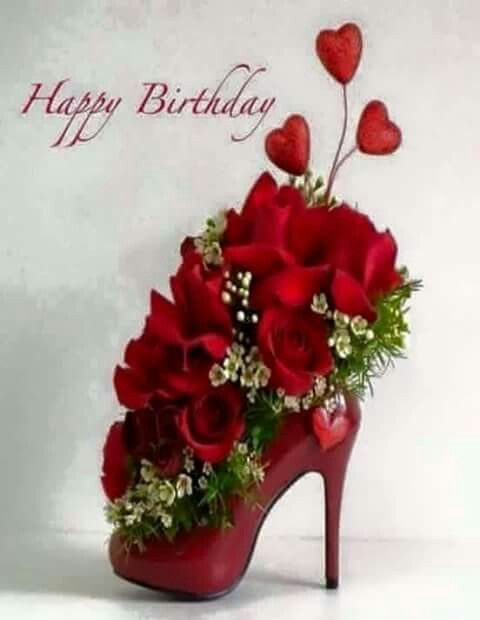 May the love and happiness you share with others return to you tenfold. I wish you many more happiest of Birthdays!