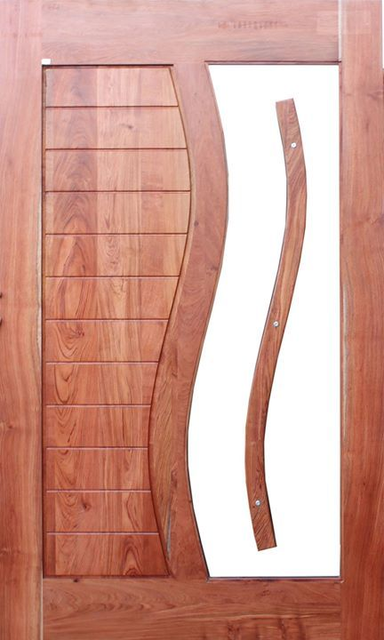 Door of the Day: No 69 Rosewood  Size: 1200x2032mm This door is part of our designer pivot door range. Get an an online quote and view more of this range at www.vanacht.co.za