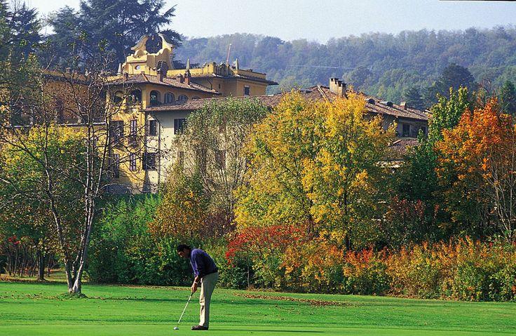 Croara Country Club