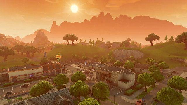 Fortnite Battle Royale Tips And Guide 3 Background Fortnite Epic Games