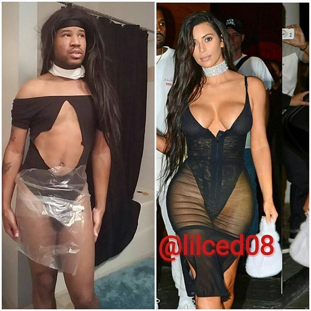 stole my one piece @kimkardashian @kimkardashian  #kimk #kimkardashian #kyliejenner #thekardashians #mvp #wow #lol #wtf #nailedit #omg #funnyshit #gaymale #gay #nowaygirl #hellnaw #keepthatlook #rhoa #wayment #kim @kimk.shoot