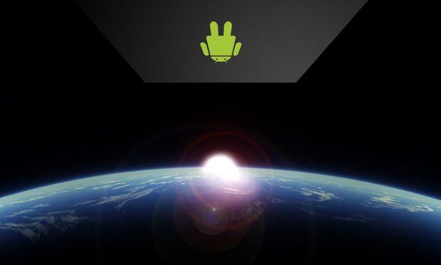 Android in Space? Nexus One Powering Nano-Satellite Program