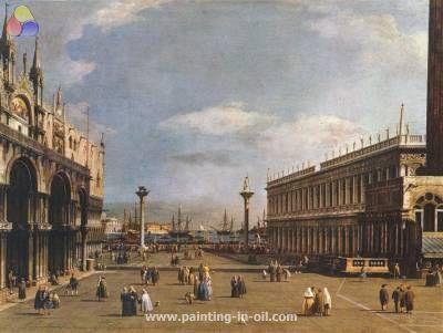 The piazzetta 1733 35 xx rome