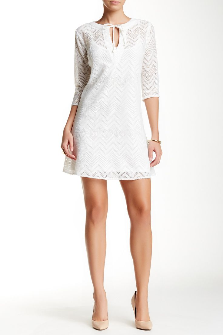 97 best White Dresses images on Pinterest | Lace, Lace dress and ...