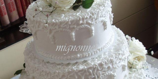 Interkontinental torta — Coolinarika