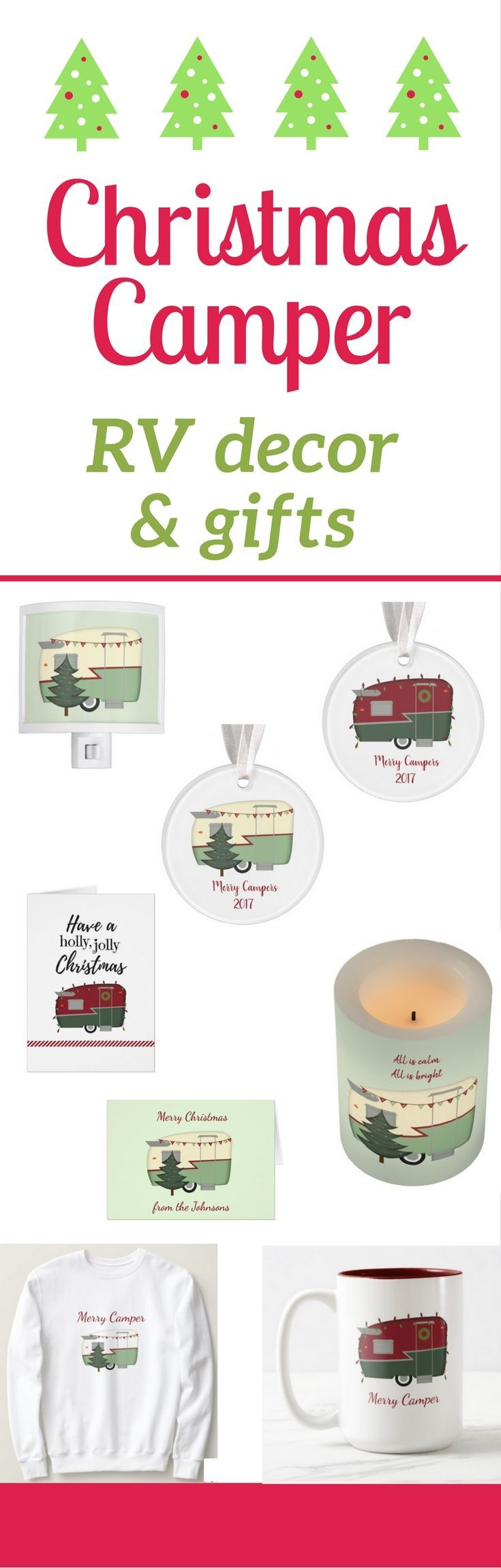 553 Best A Campers Christmas List Images On Pinterest