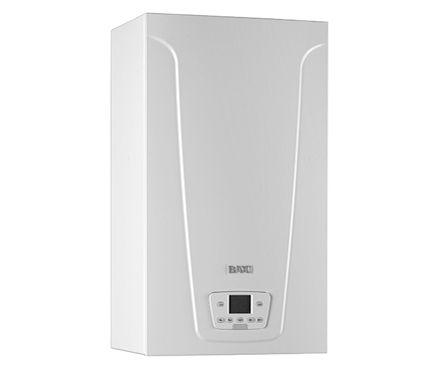 Caldera mixta para calefacción y Agua Caliente marca BaxiRoca mod. NEODENS PLUS 24-24 o similar