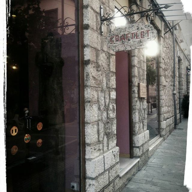 #Craftlet #jewelry #handmadejewelry #ioannina #greece #mystore #photooftheday