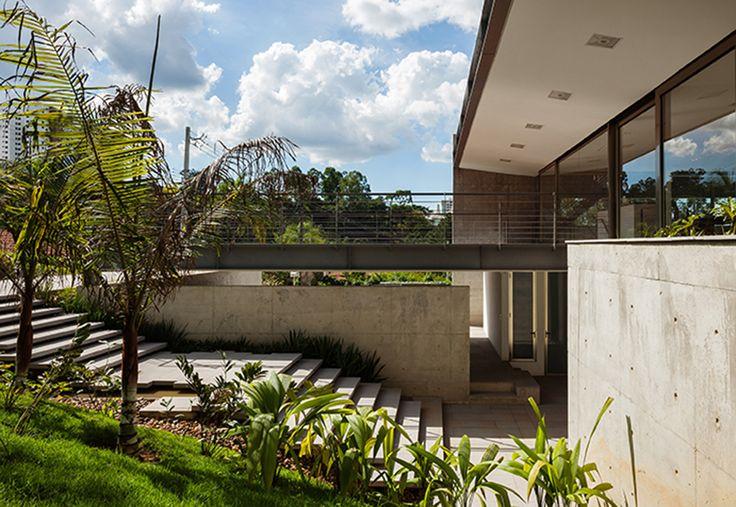 Galeria - Casa LLM / Obra Arquitetos - 2