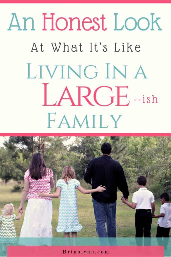 Best 25 Large Families Ideas On Pinterest Large Family