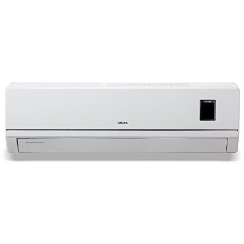 Onida 0.8 Ton 3 Star Split AC (Copper SA093TRD White) | Home and Kitchen Large Appliances Air Conditioners | Best news and deals!