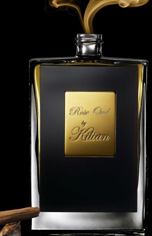 Rose Oud By Kilian perfume - a new fragrance for women and men 2010