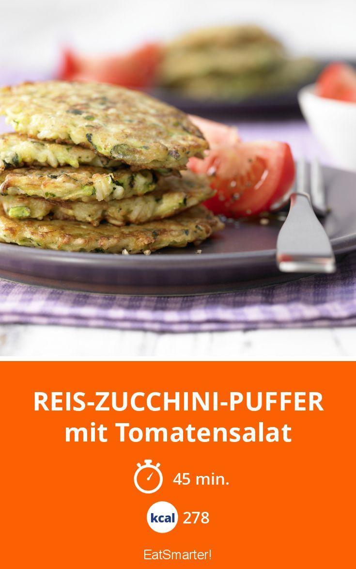 296 besten Zucchini-Rezepte Bilder auf Pinterest | Essen, Gesund ...
