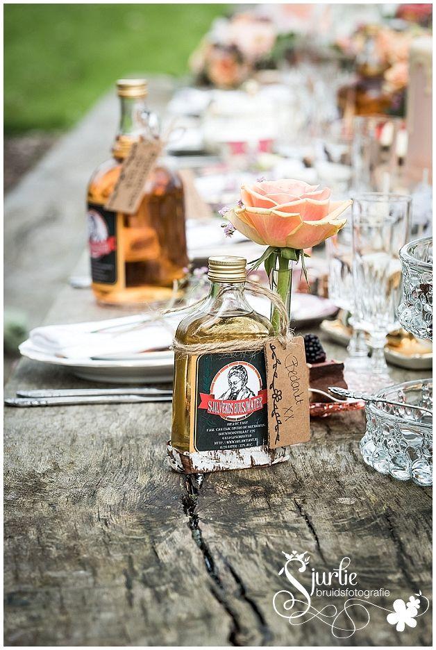 leuke give-a-ways voor de gasten #coxdesign #flowers #sjurliefotografie #styledshoot #vintage #sjilvend #biejdetant #blumen #flowers #giveaway