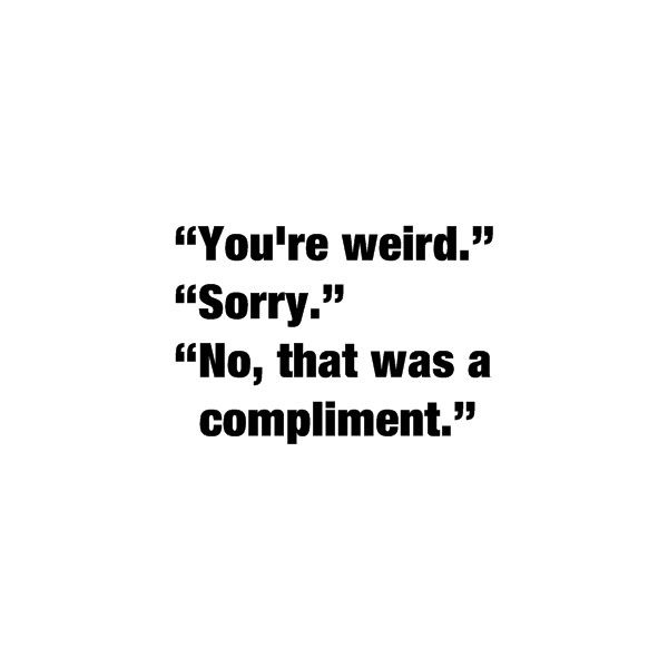 Donnie Darko Quote ❤ liked on Polyvore