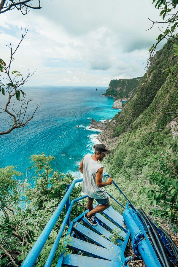 Nusa Islands Lembongan