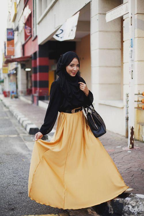 Prettiest Hijab!
