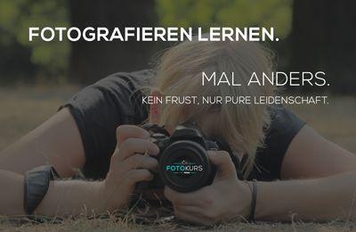 Fotografieren lernen