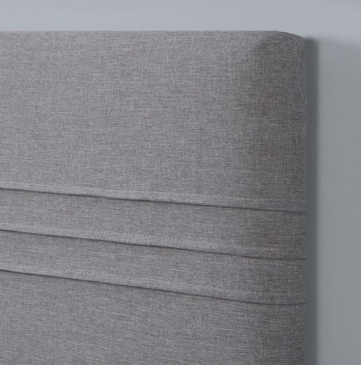 Luxe Upholstered Headboard