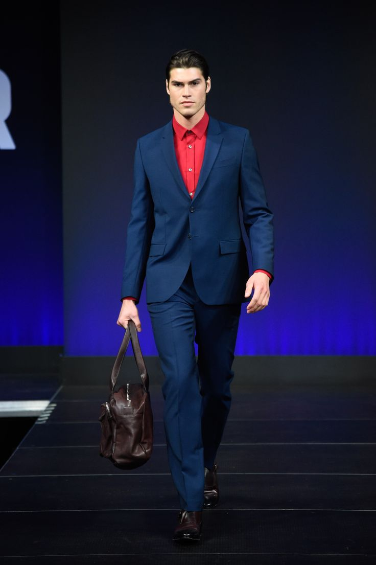 #MSFW MR Designer: Aquila Image by Lucas Dawson Photography