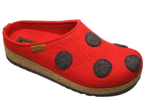 Kids Bug Clog Shoes