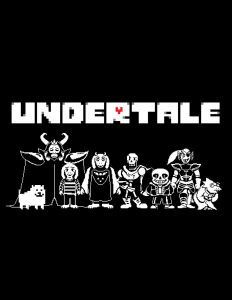 Download Undertale Game PC