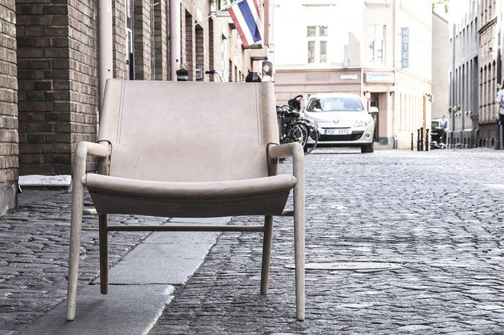 Rama Chair | Olsson & Gerthe Dennis Marquart