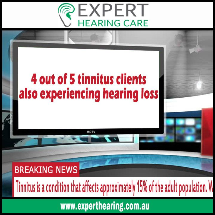 We are here to help. A full hearing test is the logical first step in addressing tinnitus. Please call (08) 9375 9977 or use the contact form: http://bit.ly/2huiirl #ExpertHearingCare #Tinnitus