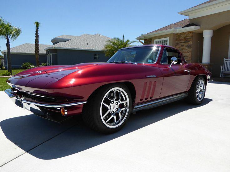 1965 Corvette Restomod                                                       …