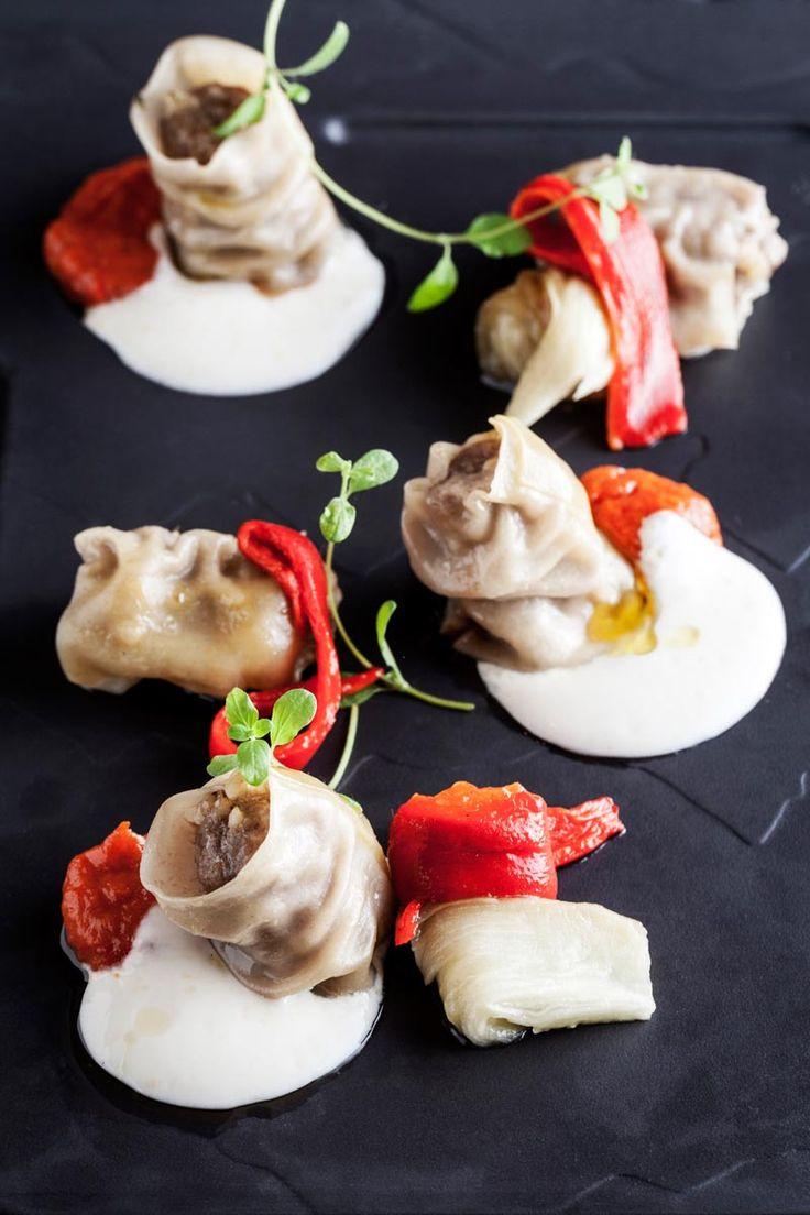Baltazár http://baltazarbudapest.com/ | Food  #budapest #design #restaurant #food
