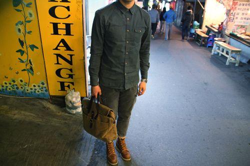 natural denim shirts styling