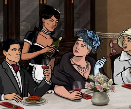 full episodes of archer | Watch Archer Season 3 Episode 8