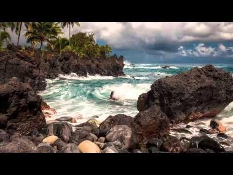 Música celta relajante con arpa y violín instrumental - YouTube