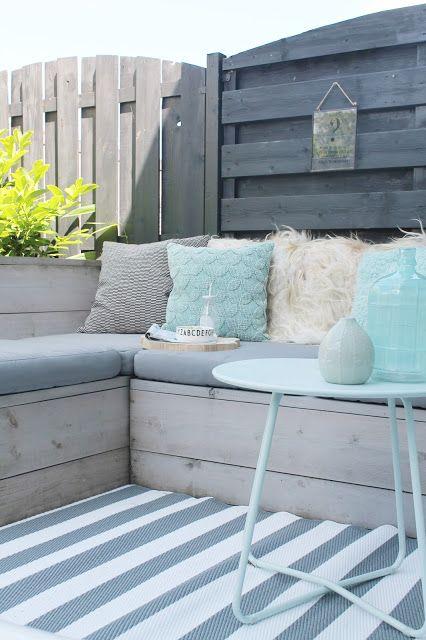 25 beste idee n over tuin slaapkamer op pinterest plantendecor slaapkamer planten en - Deco gezellige lounge ...