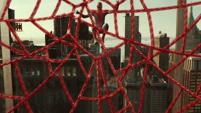Twizzlers Amazing Spider-Man by Gradwell Sears. Twizzlers Amazing Spider-Man :15 TV 2012