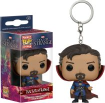 Doctor Strange Pocket Pop! Vinyl Keychain