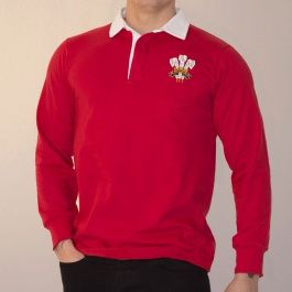 Wales 1976 Vintage Rugby Shirt Wales 1976 Vintage Rugby Shirt. The Wales teams of 1970-76 are often regarded as some of the best of all-time. In particular the 1976 team, which included Rugby greats such as Gareth Edwards and Barry http://www.MightGet.com/may-2017-1/wales-1976-vintage-rugby-shirt.asp