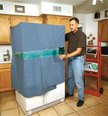 1000 ideas about moving supplies on pinterest cleaning for Furniture moving pads