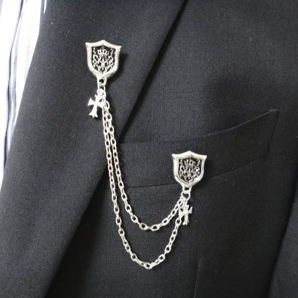Don't just pin GREAT lapel style. Shop GREAT lapel style! SIGN-UP FOR FREE today to www.urbanprofessor.com for a 5% member discount when you shop for the coolest in lapel wear for young professionals. Follow Urban Professor @udefinesuccess