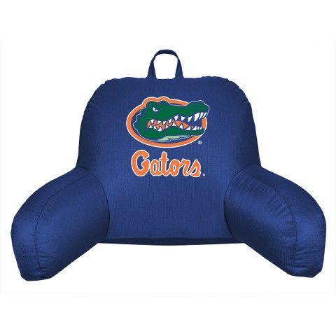 Florida Gators Bed Rest Pillow $30 at Target